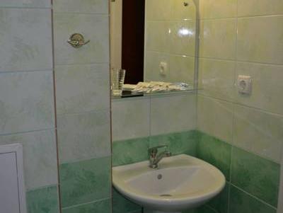 Stargorod Apart-Hotel, Kaluga gorsovet