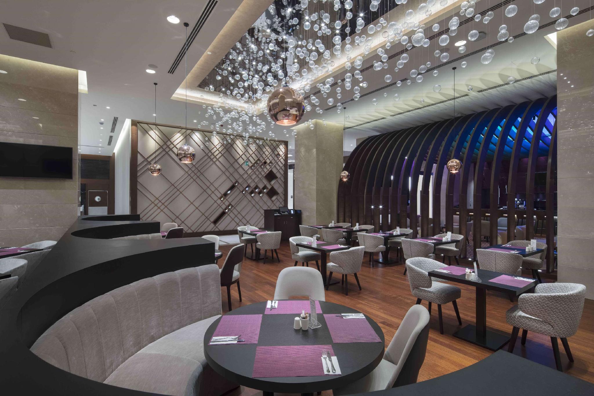 Hilton Garden Inn Istanbul Umraniye, Ümraniye