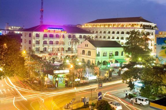 Duy Tan Hotel, Huế