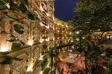 Chau Long Sapa II Hotel