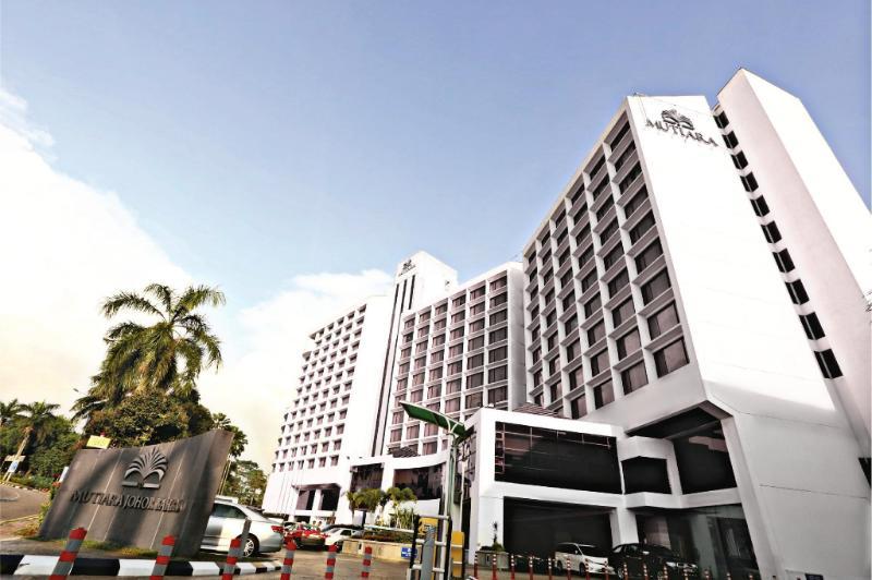 Mutiara Hotel Johor Bahru