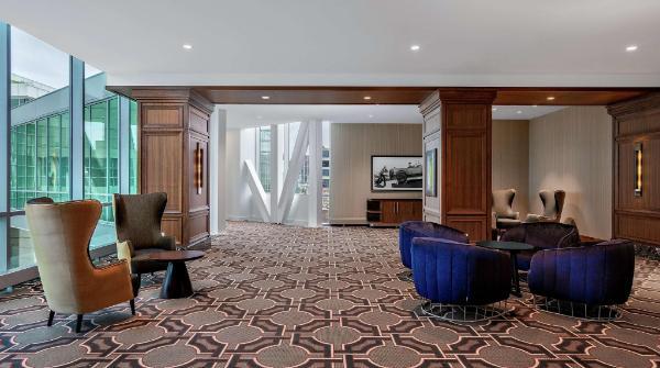 Hilton Garden Inn Chicago McCormick Place IL Chicago