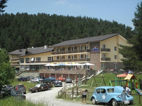 Hotel Panorama, Sapareva Banya