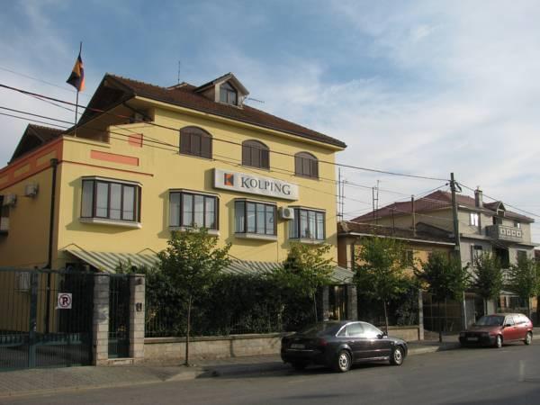 Hotel Kolping, Shkodrës