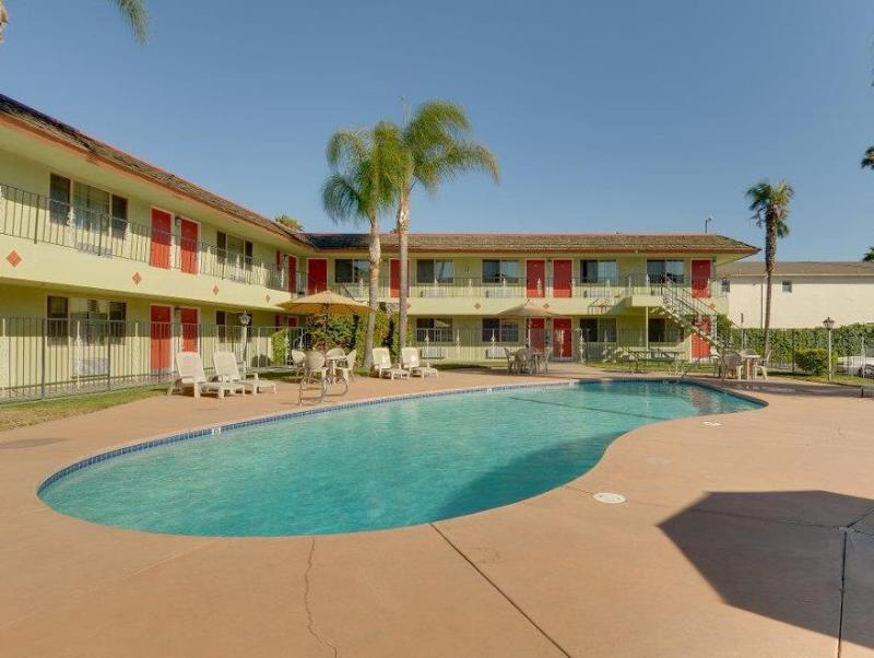 SureStay Hotel by Best Western San Jose Airport - San Jose, CA CA 95112
