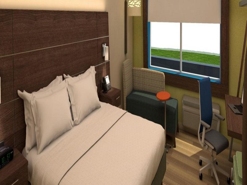 Holiday Inn Express Macon North, Bibb