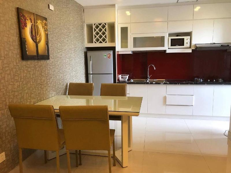 Sunrise City - Trang's Apartment 2 - Two bedrooms