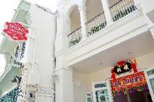 Shunli Hostel