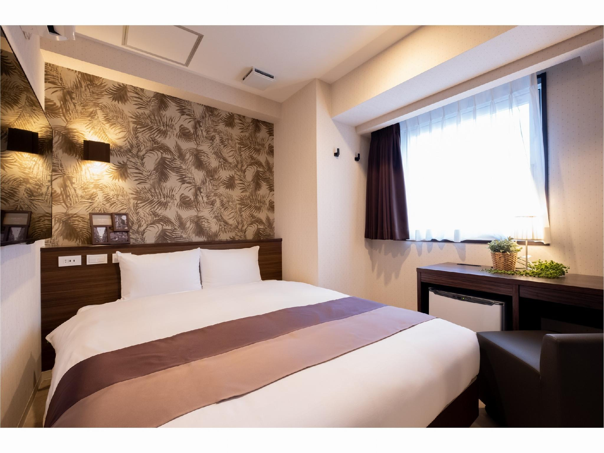 Tanimachi LUXE HOTEL, Osaka
