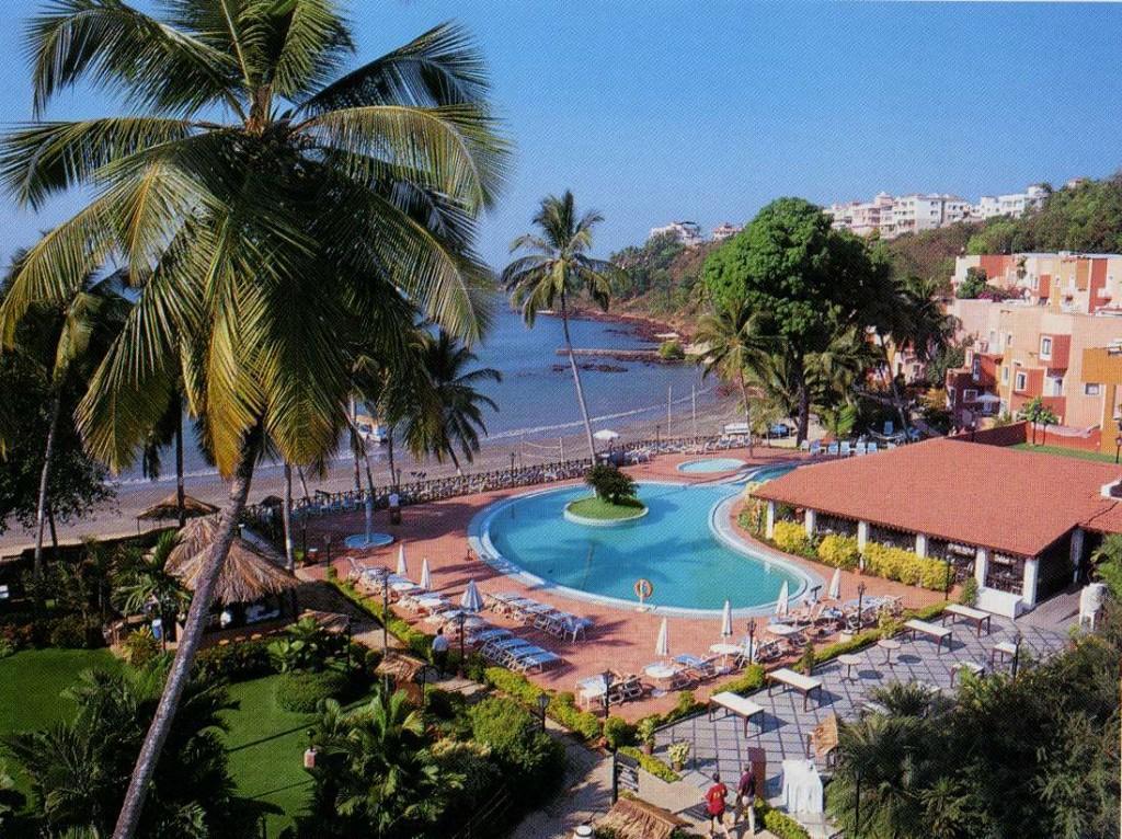 Goa Beach House Varca Goa