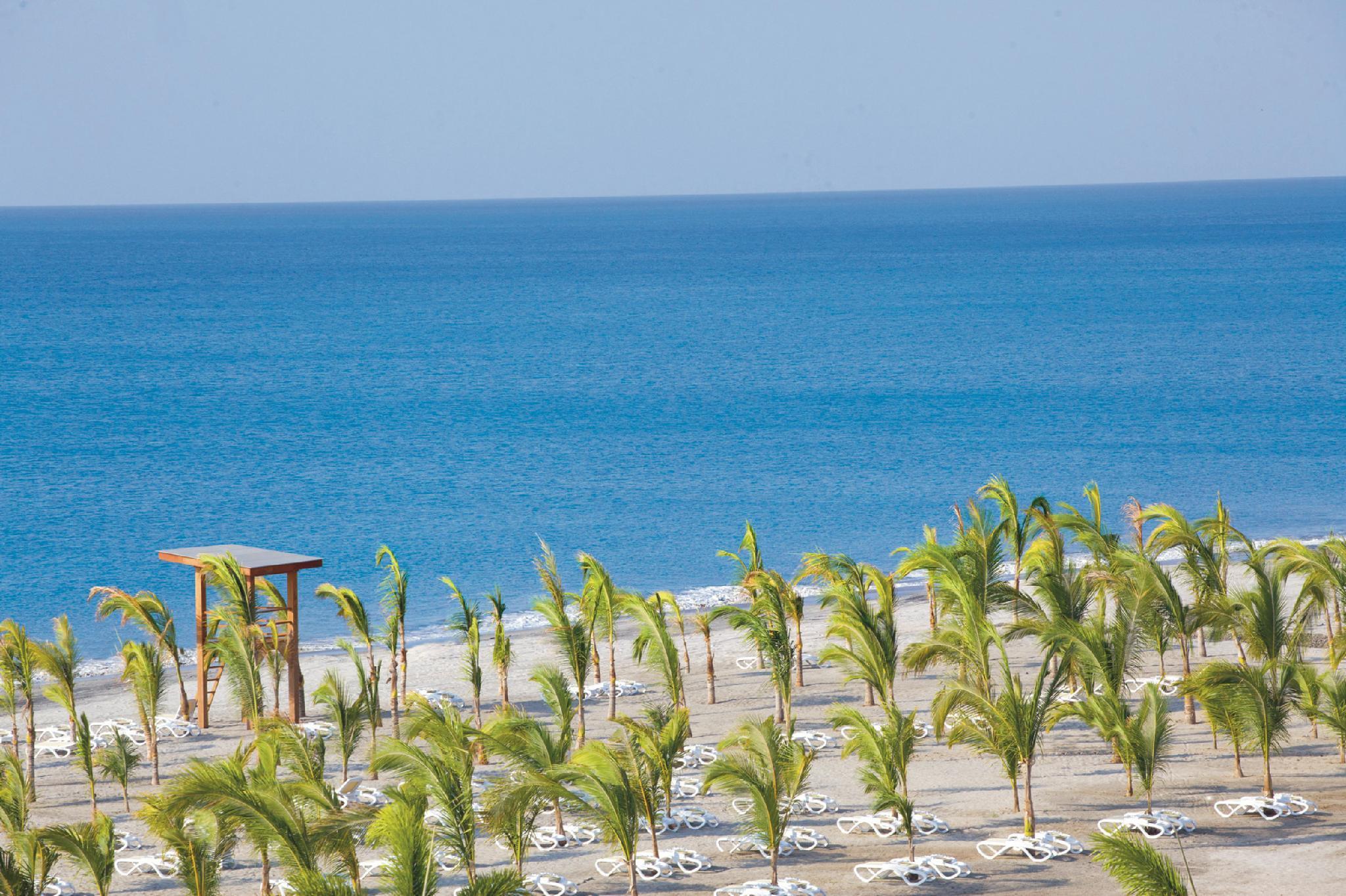 Riu Playa Blanca - All Inclusive, Antón