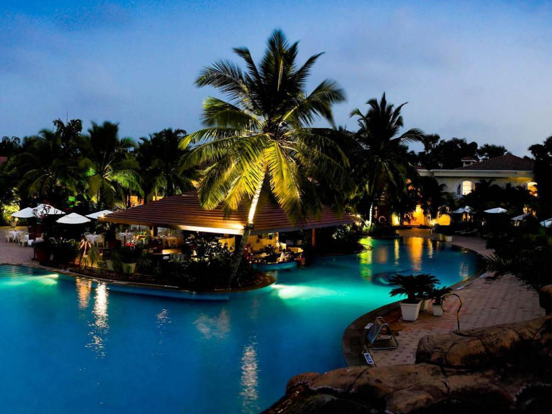 Casino resorts in north goa