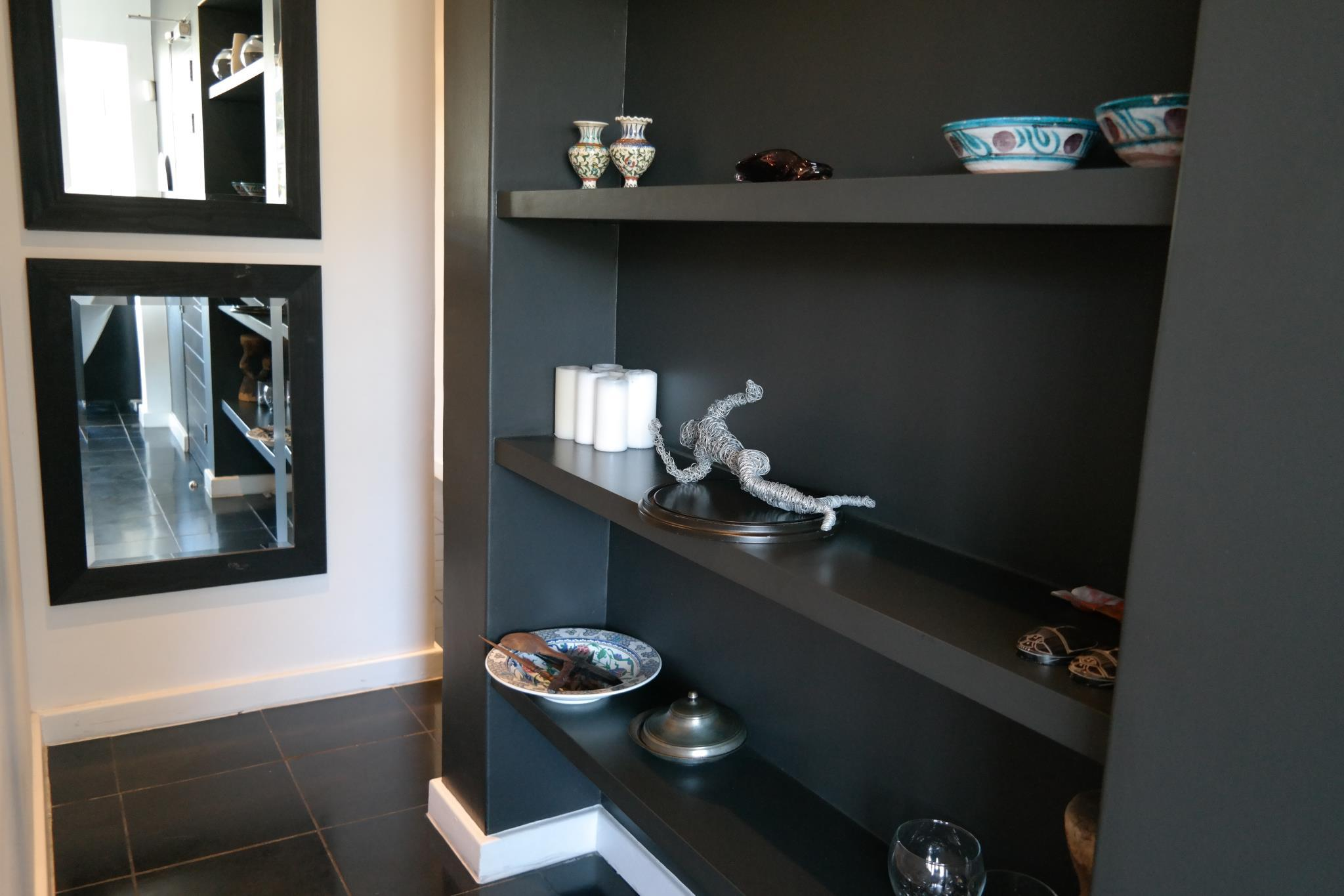15 on Upper Orange Street Luxury Apartments, City of Cape Town