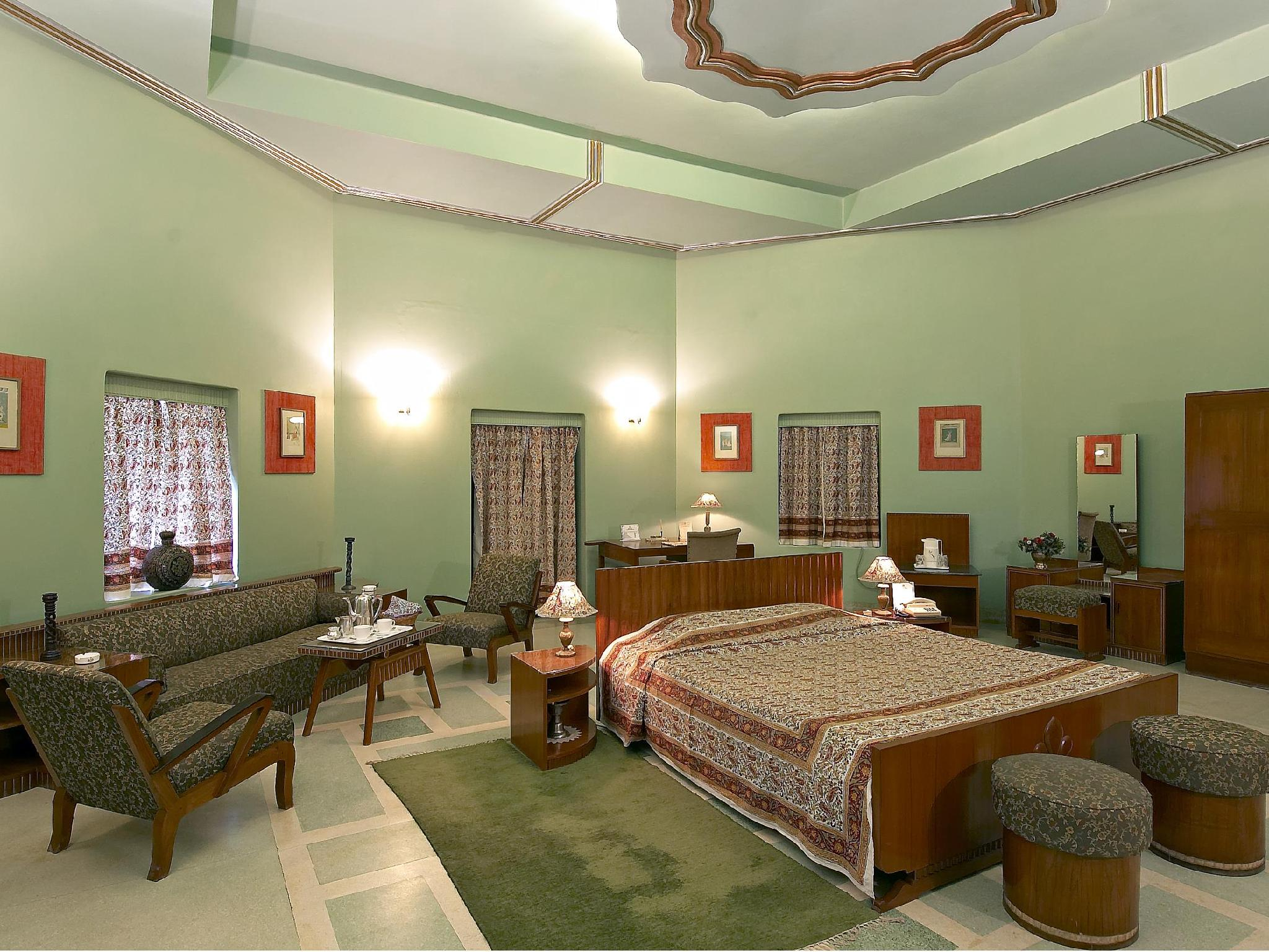 WelcomHotel Khimsar Fort & Dunes, Nagaur