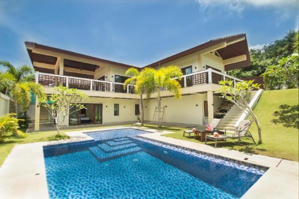 Aonanta Pool Villas 4 pax Krabi