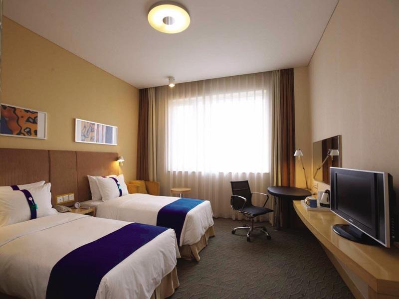 Holiday Inn Express Changchun High-tech Zone, Changchun