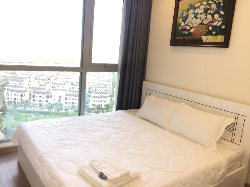 Lotus Apartment Vinhomes Central