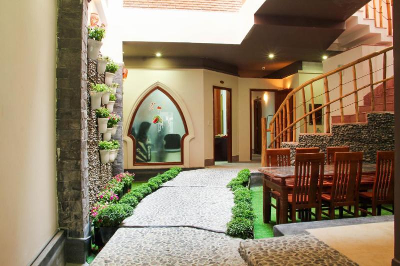 Cham Homestay Nha Trang