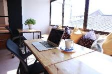 IN THE CITY Co-Living & Co-Working Space