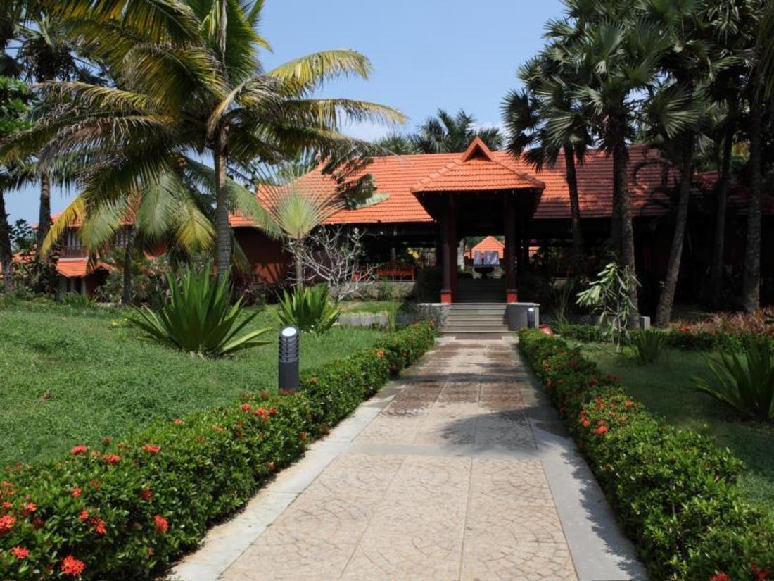 Book Poovar Island Resort Poovar, India : Agoda.com