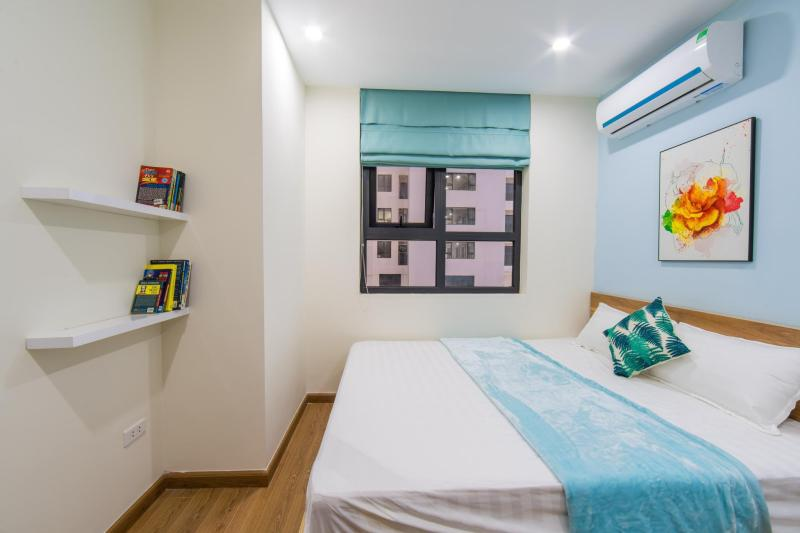 Cozy 2BR Apartment @Lily Hometel Centre Point #1
