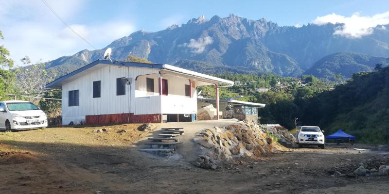 WIND VALLEY FARMSTAY (THREE BED ROOM HOUSE)