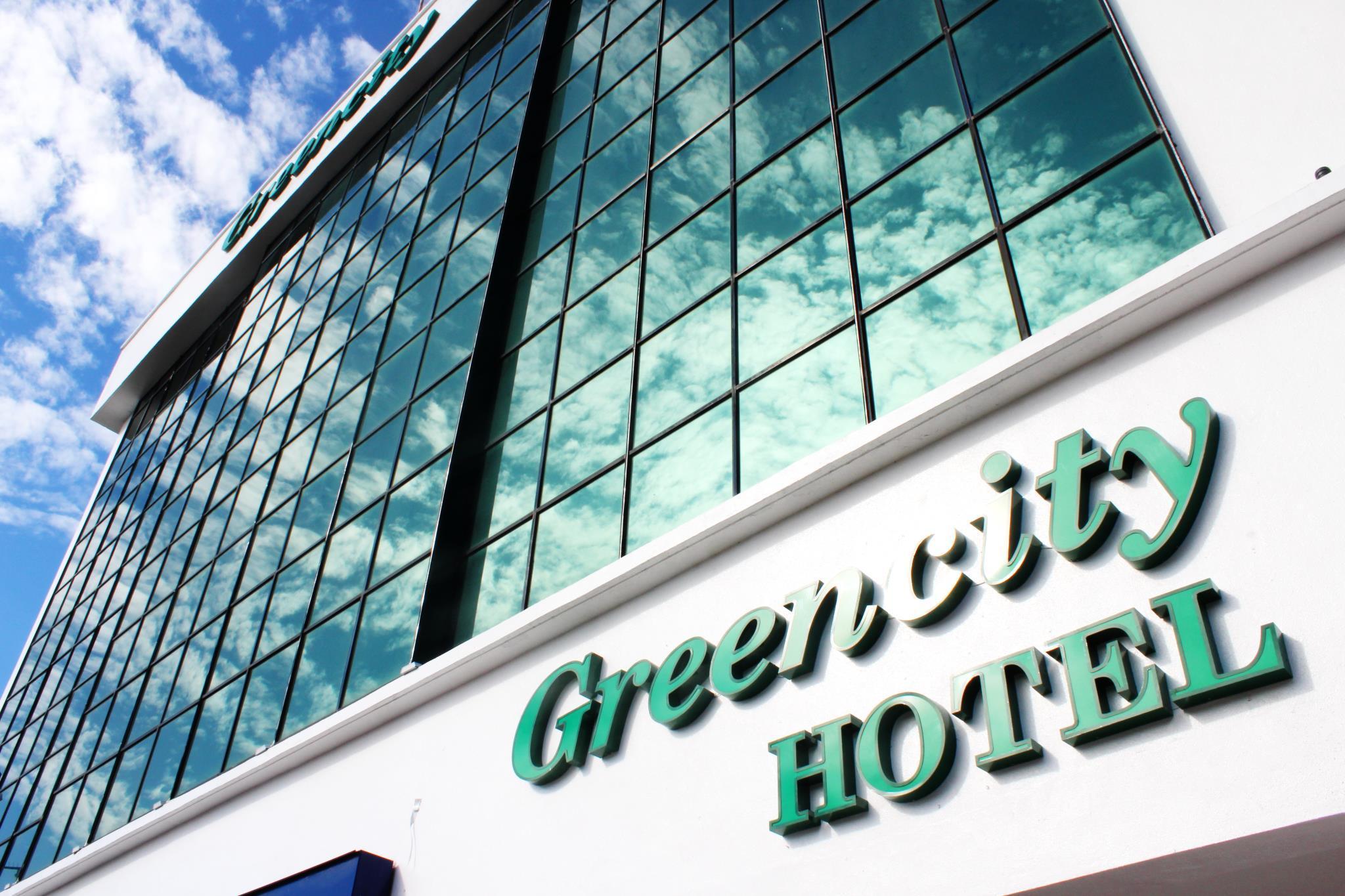 Greencity Hotel, Kuala Muda