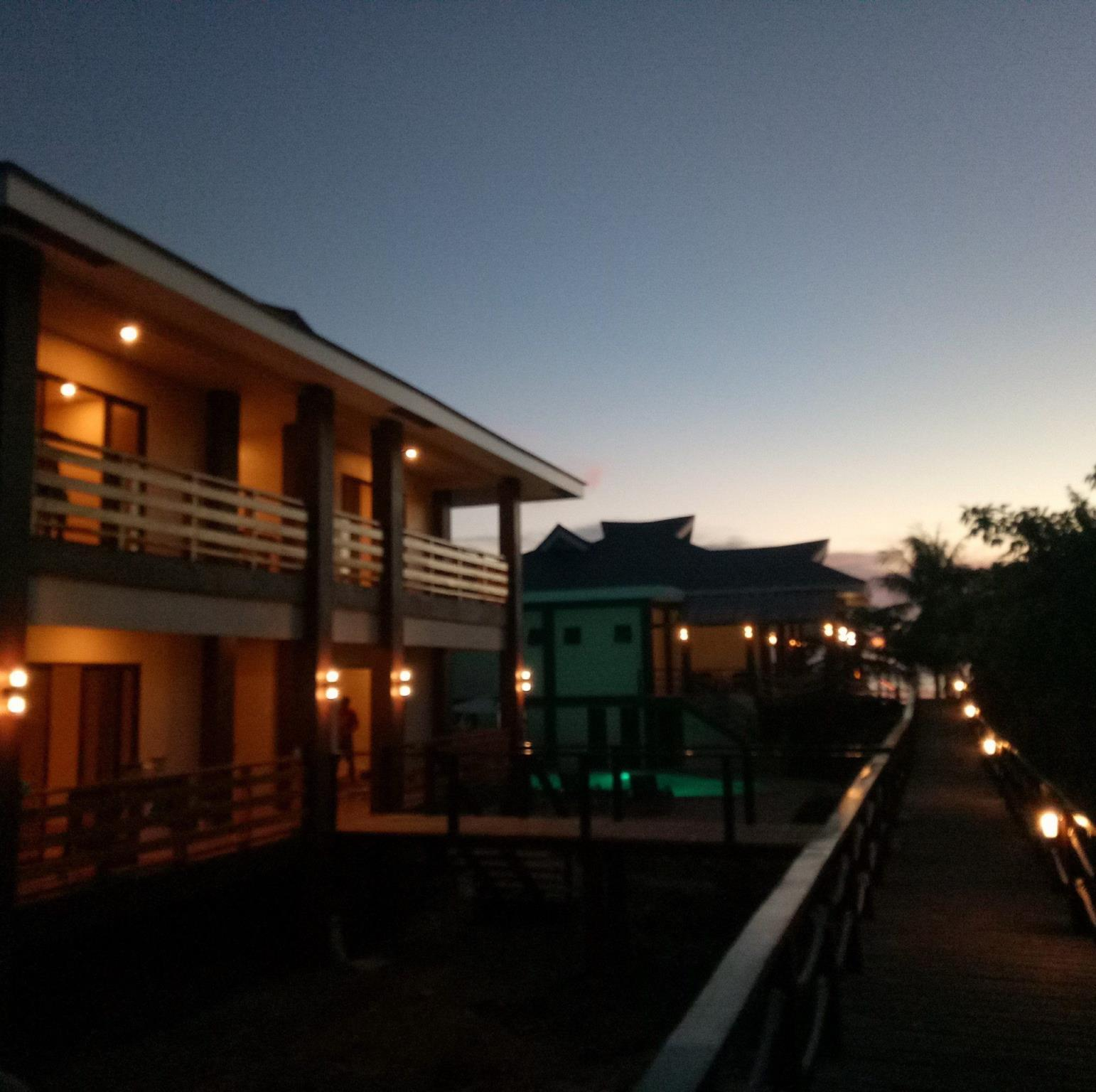 Infinity SANDS Resort, San Juan