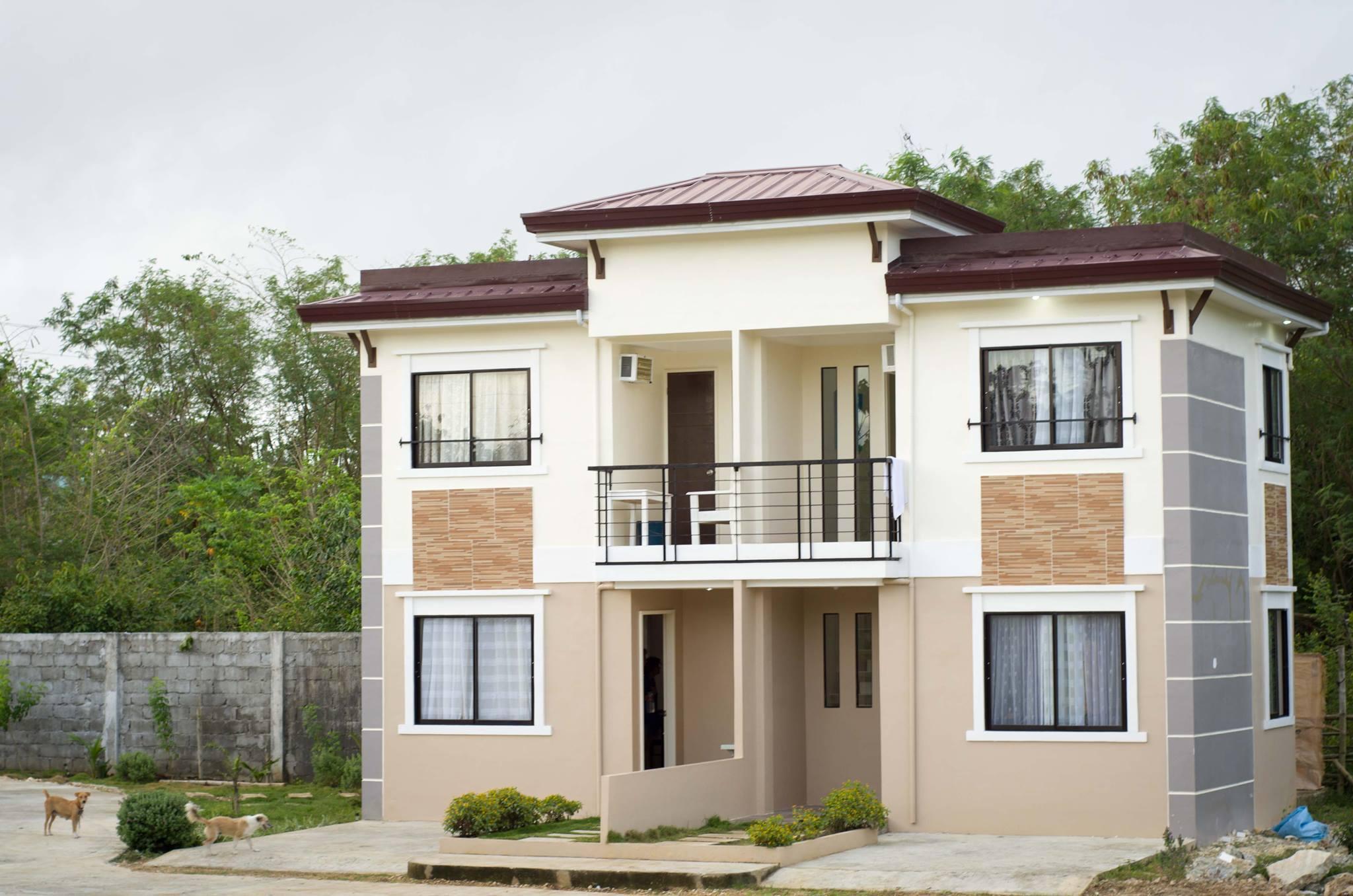 Batiancila Duplex apartment 1, Bantayan