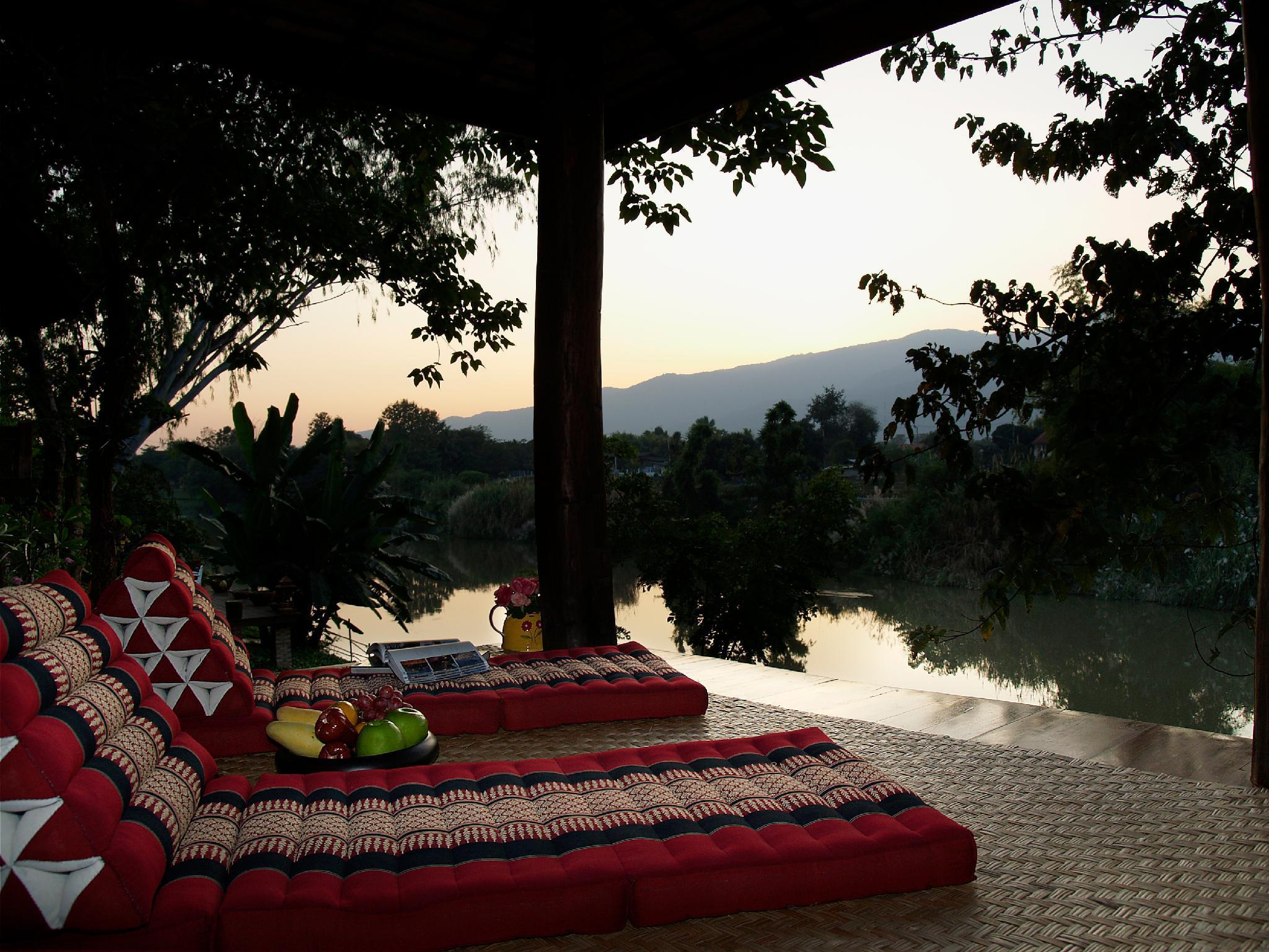 The Granary Resort, Mae Rim