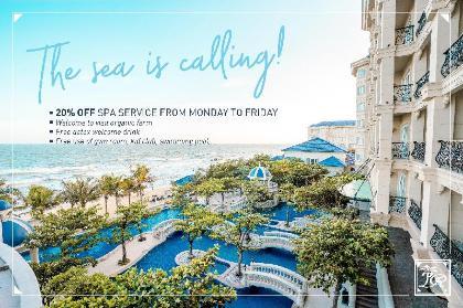 Resort & Spa Lan Rừng - Phước Hải
