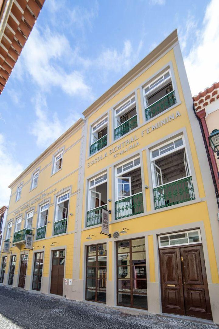 Hostel Santa Maria Funchal, Funchal