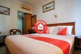 OYO 487 Gajah Mada Hotel
