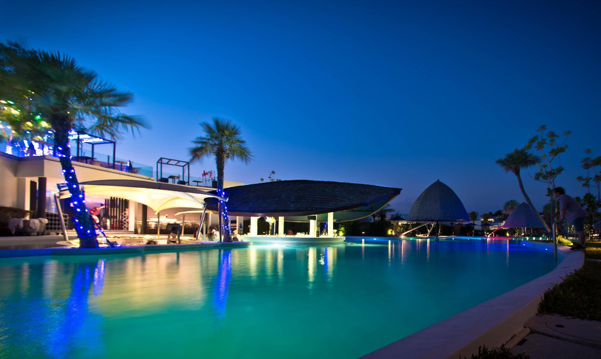La Lua Resort, Hua Hin, Hua Hin