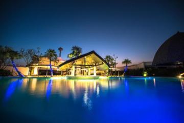 La Lua Resort, Hua Hin
