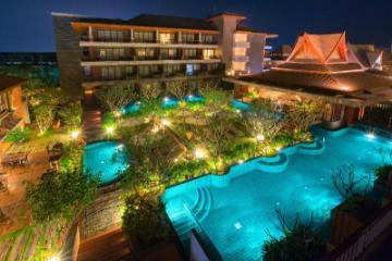 Hôtel Ayrest Hua Hin
