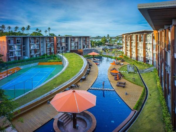 Replay Residence Samui Koh Samui