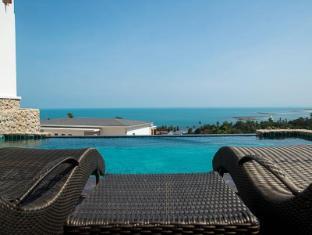 Tropical Sea View Residence - Koh Samui
