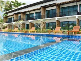 Le Nidhra Boutique Resort