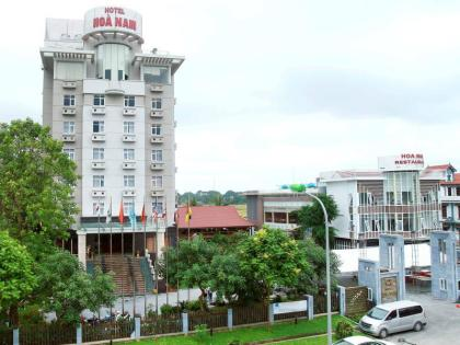 Khách sạn Hoa Nam