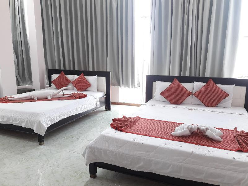 Sài Gòn PT Hotel