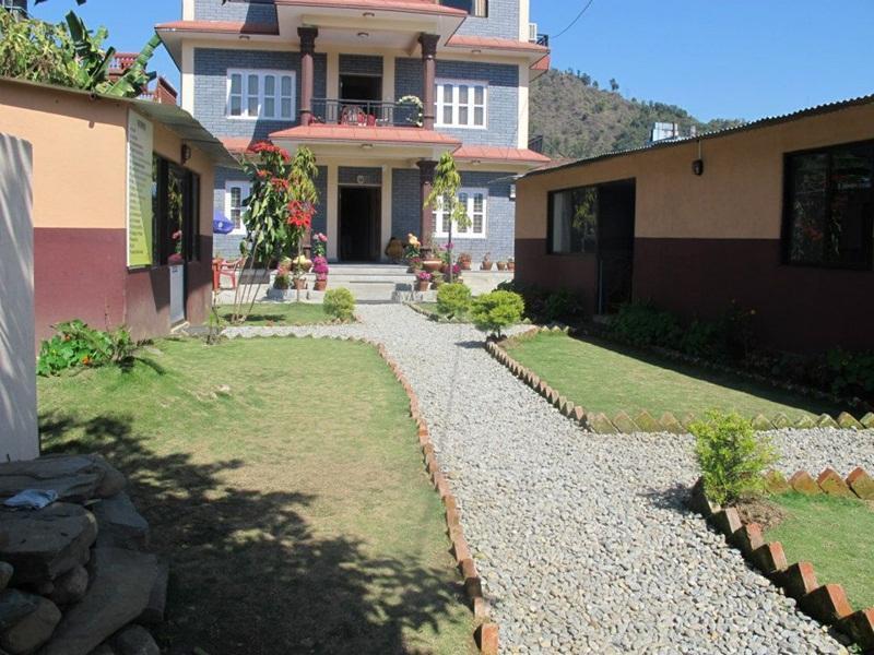 Hotel Double Tree, Gandaki
