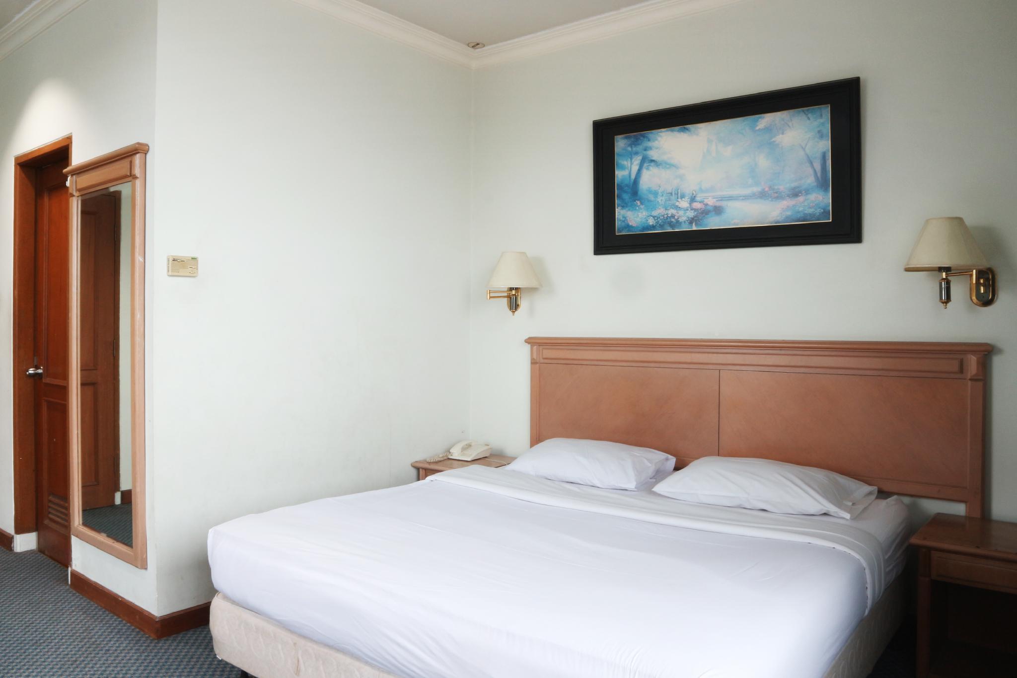 Hotel Permata Alam