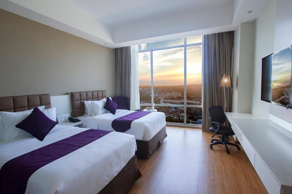 Platinum Hotel & Convention Hall Balikpapan