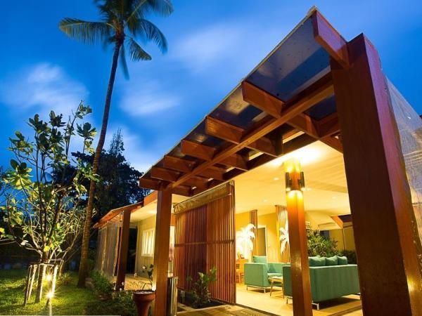 Synergy Samui Resort Koh Samui