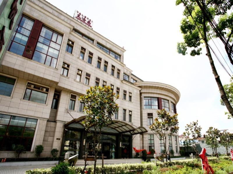 Shanghai Valenci Hotel, Shanghai