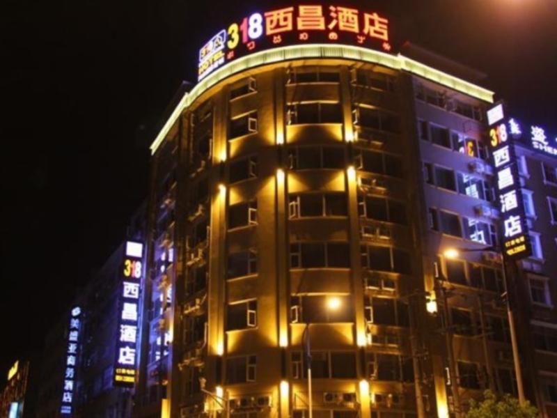 Express 318 Motel Xichang, Liangshan Yi