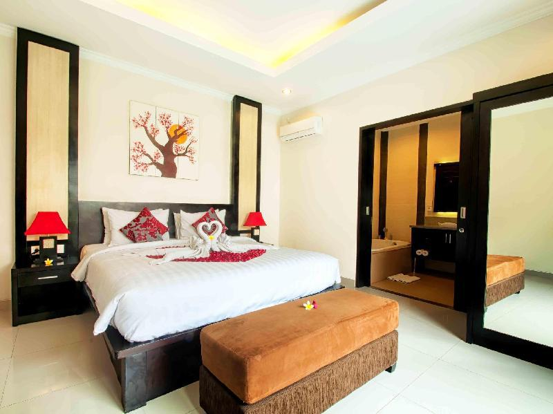 De Bharata Bali Villas Seminyak By Bali Family Hospitality In Indonesia