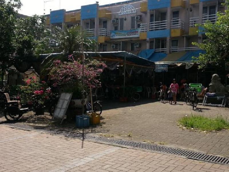 Silverview Resort Holiday, Lantau Islands