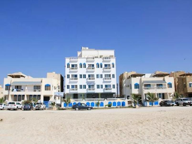 Salalah Beach Villas B&B, Salalah